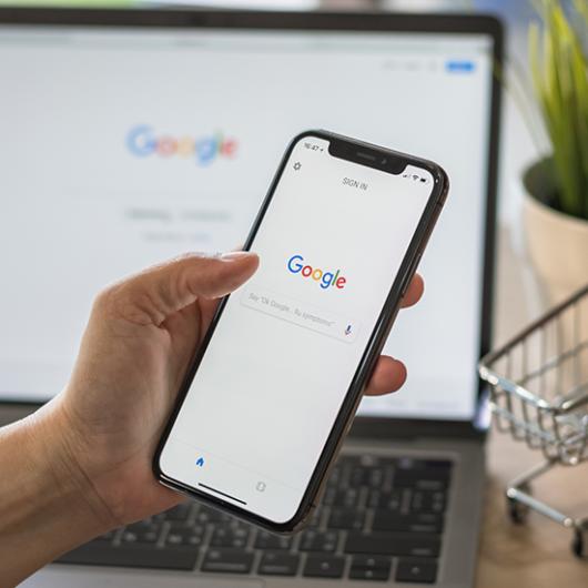 Google wprowadziło nowe udogodnienie – oznakowanie stron przyjaznych urządzeniom mobilnym
