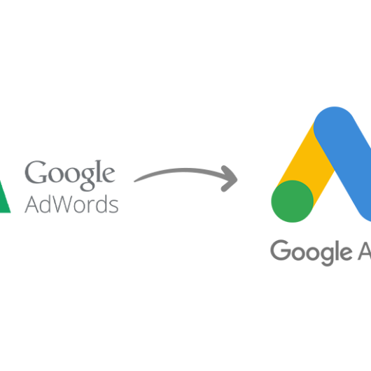 Żegnaj Google AdWords. Witaj Google Ads!