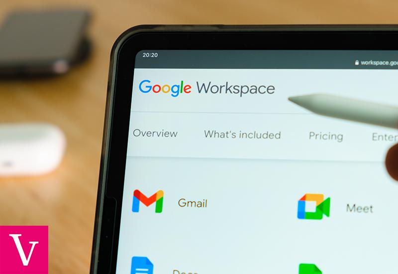 Nadchodzi Google Workspace – poznaj następcę G Suite!