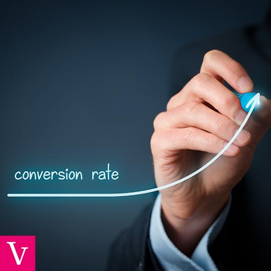 Współczynnik konwersji – co to jest i jak go optymalizować?