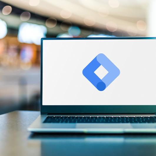 Kiedy Google Tag Manager nie wykrywa kliknięcia w link?