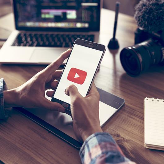 Wykorzystaj potencjał YouTube dzięki reklamom Google Ads