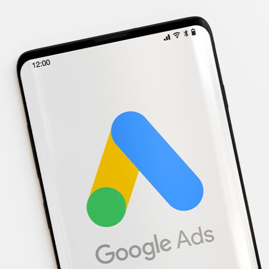 Kierujemy kampanie Google Ads na urządzenia mobilne
