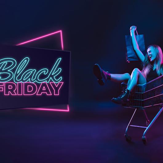 Czy Twój sklep jest gotowy na Black Friday 2020?