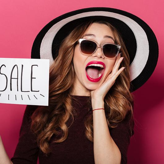 Rabaty w sklepie internetowym – dawać, czy nie dawać? Kiedy to się opłaca?