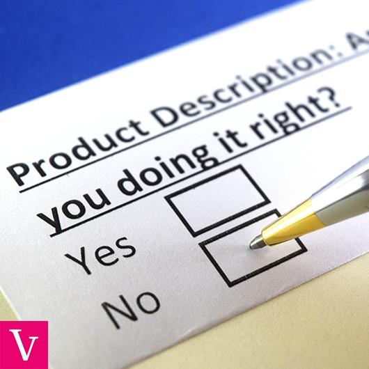 Twój idealny opis produktu – jak powinien wyglądać?