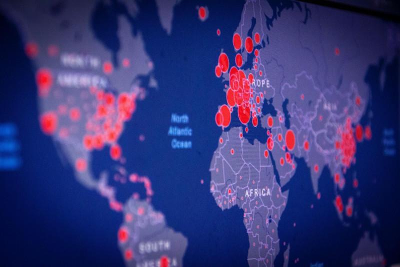 Mobilność użytkowników w czasach pandemii