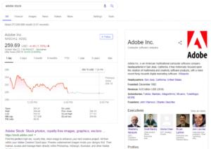personalizacja wyników wyszukiwania google