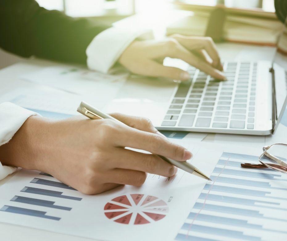 Audyt i konfiguracja Google Analytics