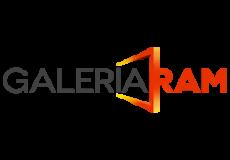 Galerie Ram Logo