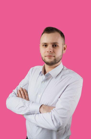 Kamil Stochel