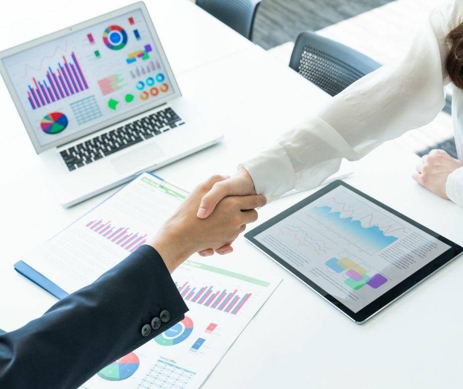 Konsultacje strategiczne SEO/SXO