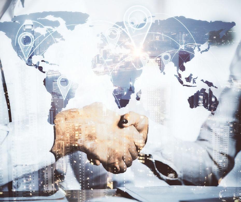 Pozycjonowanie strony za granicą