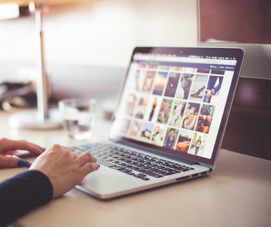 Strategia i obsługa Social Media