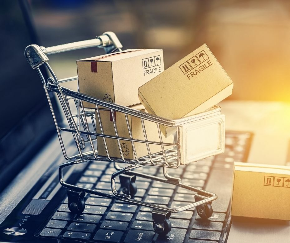 SEO/SXO dla e-commerce