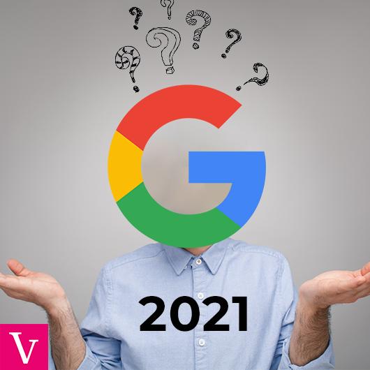 Co przyniesie nam SEO w 2021? 5 największych trendów w Google