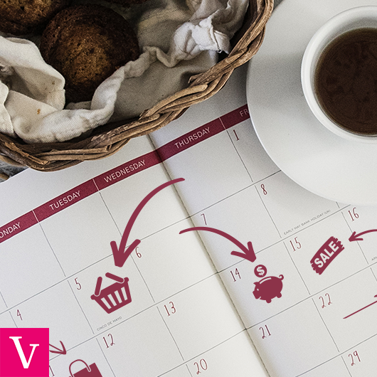Kalendarz e-commerce – na jakie dni musisz przygotować swój sklep internetowy?