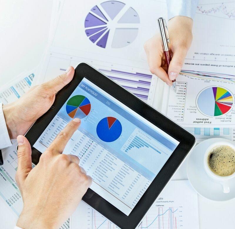 Wdrażanie i prowadzenie analityki internetowej