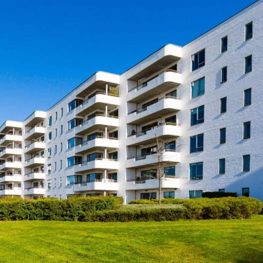 Jak w ciągu czterech miesięcy sprzedaliśmy 47% mieszkań z nowego etapu inwestycji?