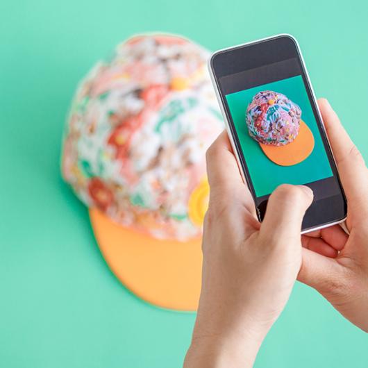Jak ciekawie prezentować swoje produkty na Instagramie?